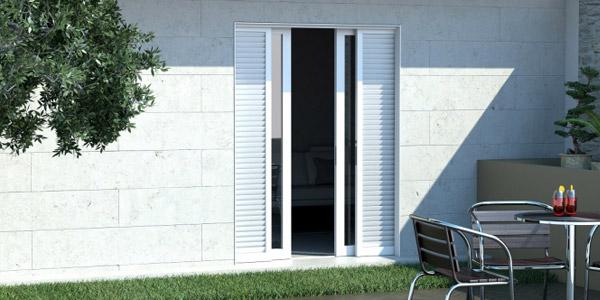 Finestre pvc a basso costo due zeta infissi for Costo finestre pvc