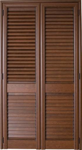 Persiane in alluminio due zeta infissi for Infissi legno prezzi