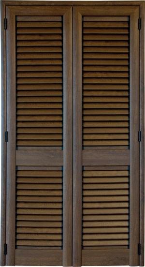 Persiane in alluminio due zeta infissi for Scuri in legno prezzi online